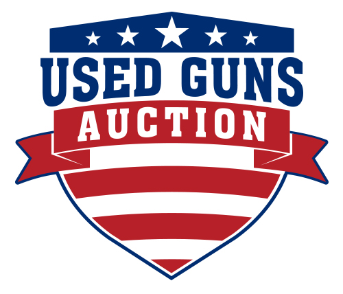 Used Guns Auction Logo